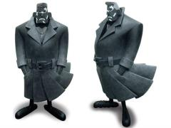 Eric So Sin City Vinyl Figure - Marv