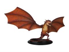 Game of Thrones Mini Dragon Statue - Viserion NYCC Exclusive