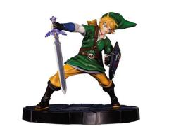 "The Legend of Zelda: Skyward Sword 10"" Scale Statue - Link"