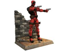 Marvel Select Deadpool