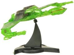 Klingon Bird of Prey Exclusive Cloaked Edition