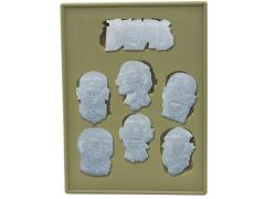 The Walking Dead Silicone Ice Tray Version 2.0