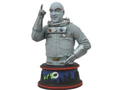 Batman Classic 1966 TV Bust - Mr. Freeze