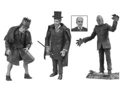 Universal Monsters Black & White Box Set 04