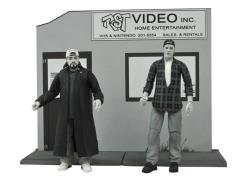 Clerks Select Wave 2 Set of 2 (Black & White)