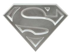 Superman Animated Logo Bottle Opener