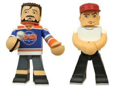 Kevin Smith Podcast Pals Vinyl Figure Two Pack