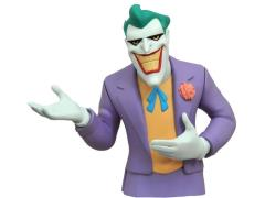 Batman The Animated Series Bust Bank - Joker