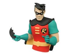 Batman The Animated Series Bust Bank - Robin