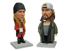 Jay & Silent Bob Bobblehead - Set of 2