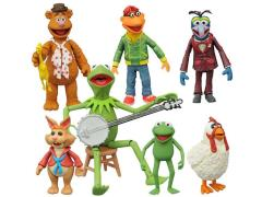 The Muppets Select Wave 1 Set of 3