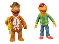 The Muppets Select Fozzie & Scooter