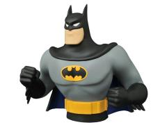 Batman The Animated Series Bust Bank - Batman