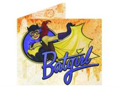 DC Comics Bombshells PX Previews Exclusive Wallet - Batgirl