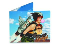 DC Comics Bombshells PX Previews Exclusive Wallet - Hawkgirl