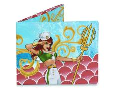DC Comics Bombshells PX Previews Exclusive Wallet - Mera