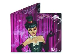 DC Comics Bombshells PX Previews Exclusive Wallet - Zatanna