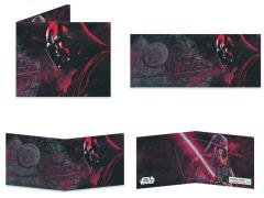 Star Wars Mighty Wallet - Darth Vader Contemplating