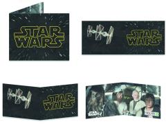 Star Wars Mighty Wallet - Logo