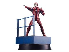 1/9 Scale Iron Man Mark XXXIII Silver Centurion Model Kit - Painted