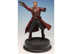 Guardians of The Galaxy Action Hero Vignette - Star-Lord