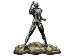 Avengers: Age of Ultron 1/9 Scale Model Kit Vignette Ultron (Multi-Pose)