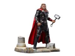 Avengers: Age of Ultron 1/9 Scale Model Kit Vignette Thor