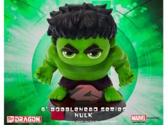 "Avengers: Age of Ultron 6"" Hero Remix Bobblehead Hulk"