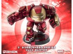 "Avengers: Age of Ultron 6"" Hero Remix Bobblehead Hulkbuster"