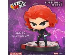"Avengers: Age of Ultron 6"" Hero Remix Bobblehead Black Widow"