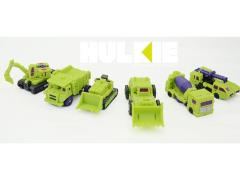 War in Pocket X07-X12 Hulkie Set