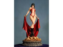 Women of Dynamite Vampirella Statue (New Production Run)