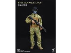 1/6 Scale Ranger Day Shooter Gear Set B