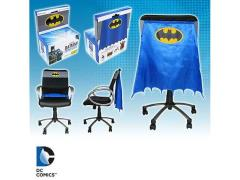 DC Comics Chair Cape - Batman Blue Exclusive