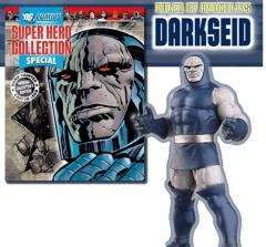 DC Superhero Best of Figure Collection Special Edition Darkseid