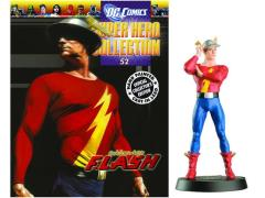 DC Super Hero Collection #52 Golden Age Flash