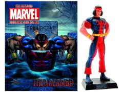 The Classic Marvel Figurine Collection #171 Thunderbird