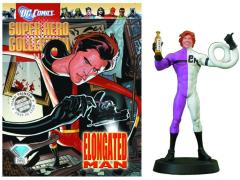 DC Super Hero Collection #119 Elongated Man