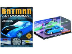 Batman Automobilia Collection - No.5 Batmobile (Detective Comics #400)