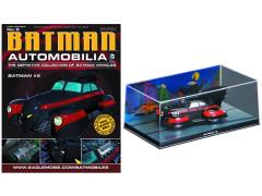 Batman Automobilia Collection - No.9 Batmobile (Batman #5)