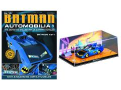 Batman Automobilia Collection - No.10 Batmobile (Batman #311)