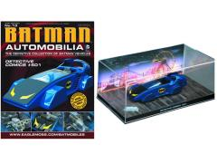 Batman Automobilia Collection - No.13 Batmobile (Detective Comics #601)