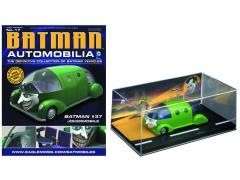 Batman Automobilia Collection - No.17 Jokermobile (Batman #37)