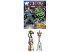 DC Superhero Chess Figure Collection Special Edition #3 - Superman & Lex Luthor