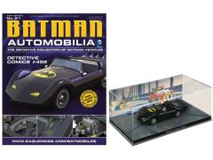 Batman Automobilia Collection - No.21 Batmobile (Detective Comics #456)