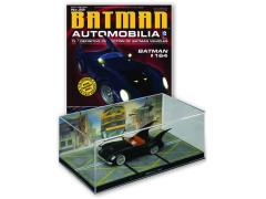 Batman Automobilia Collection - No.22 Batmobile (Batman #164)