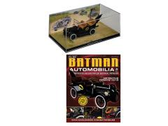 Batman Automobilia Collection - No.26 Batmobile (Detective Comics #219)