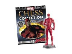 Marvel Chess Figure Collection #5 - Daredevil White Pawn
