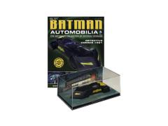 Batman Automobilia Collection - No.31 Batmobile (Detective Comics #591)