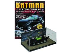 Batman Automobilia Collection - No.32 Batmobile (Legends of the Dark Knight #64)